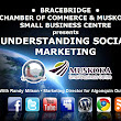Local businesses embrace social media