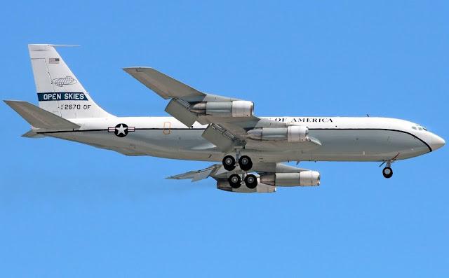 Boeing-OC-135B-Open-Skies.