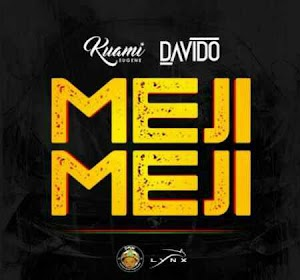 Download Mp3 | Davido ft Kuami Eugene - Meji Meji