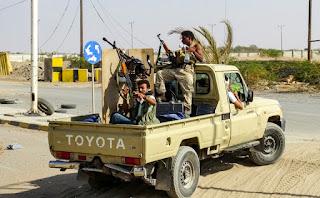 UN prepares ground for Yemen peace talks as battles flare