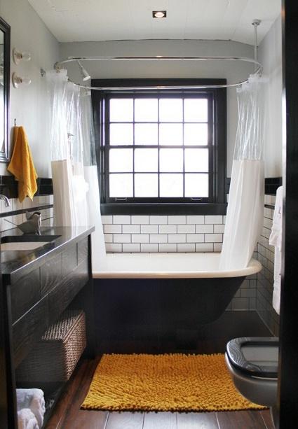 Men's Bathroom 1
