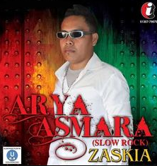 Arya Asmara Kau Bersanding