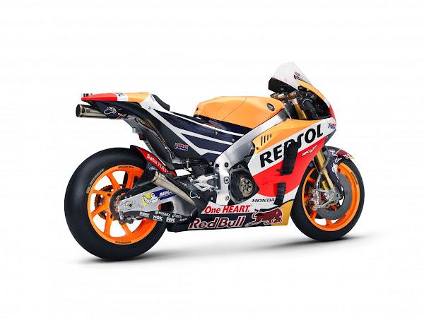 2016 Repsol Honda RC213V MotoGP 93