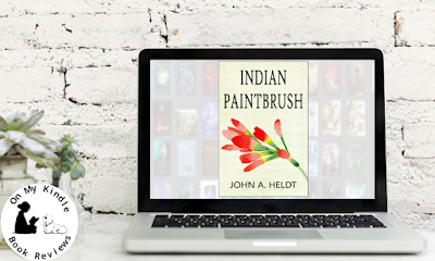 INDIAN PAINTBRUSH by John A. Heldt at online retailers