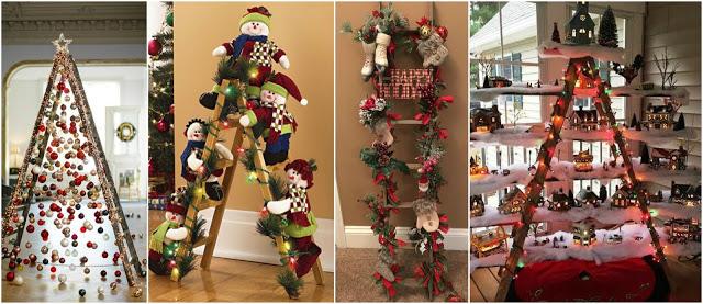 ideas-decorar-escaleras-navidad