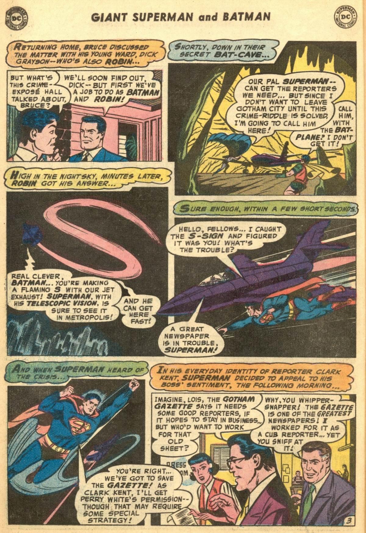 Read online World's Finest Comics comic -  Issue #188 - 18