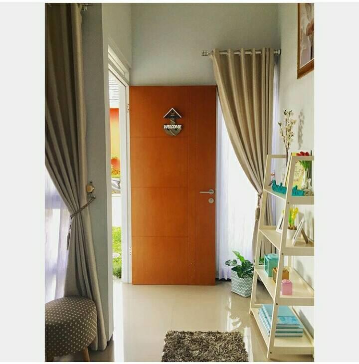 Design interior rumah minimalis type 36 interior for Interior design minimalis