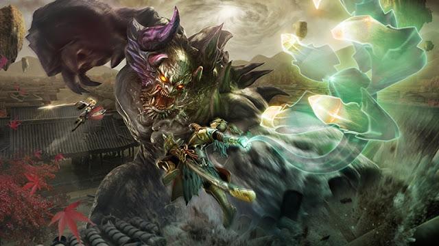 الكشف عن نسخة Toukiden 2 بنظام Free to play قادمة في 30 مايو