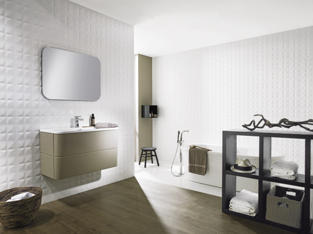 tile stamping geometric designs and psychedelic stamping for walls porcelanosa