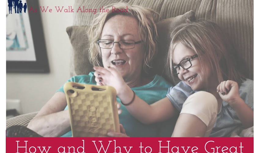 Keep Talking! How and Why to Have Great Family Conversations ...And a Great Resource to Keep Kids Talking