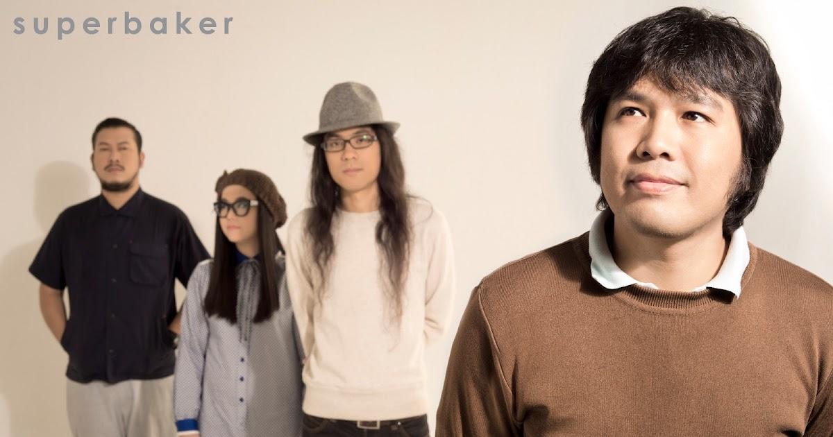 Lyricsศิลปิน Superbaker | ซูเปอเบเกอร์ - Lyricth
