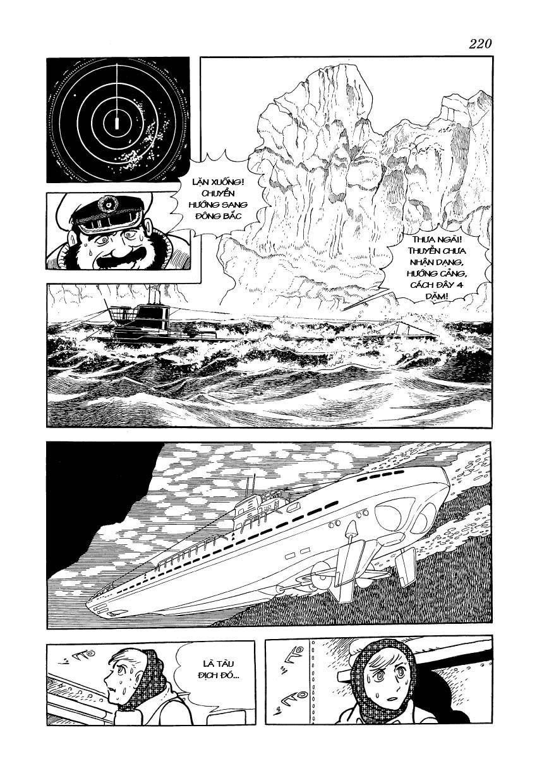Adolf chap 27 trang 15