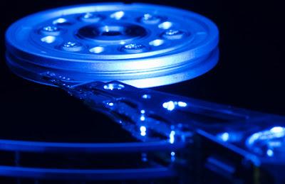 Mappa 3D degli atomi apre strada hard disk del futuro