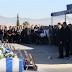 Η επιστροφή των ηρώων του αεροσκάφους Νοράτλας από την Κύπρο (video)