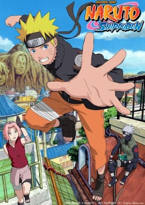 Naruto Shippuden 496 Subtitle English - Indonesia Mkv