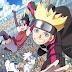 El anime Boruto: Naruto Next Generation revela más voces y equipo