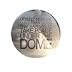 Under The Dome - Botton (#UT001) - 3,8 cm