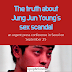 The truth about Jung Jun Young's sex scandal