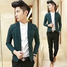 blazer pria murah model tradisonal