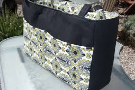 Diaper Bags for Your Little One