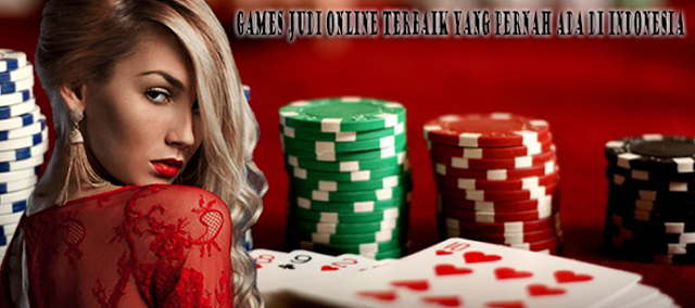 Nikmatqq.net adalah bandar judi poker online terbaru