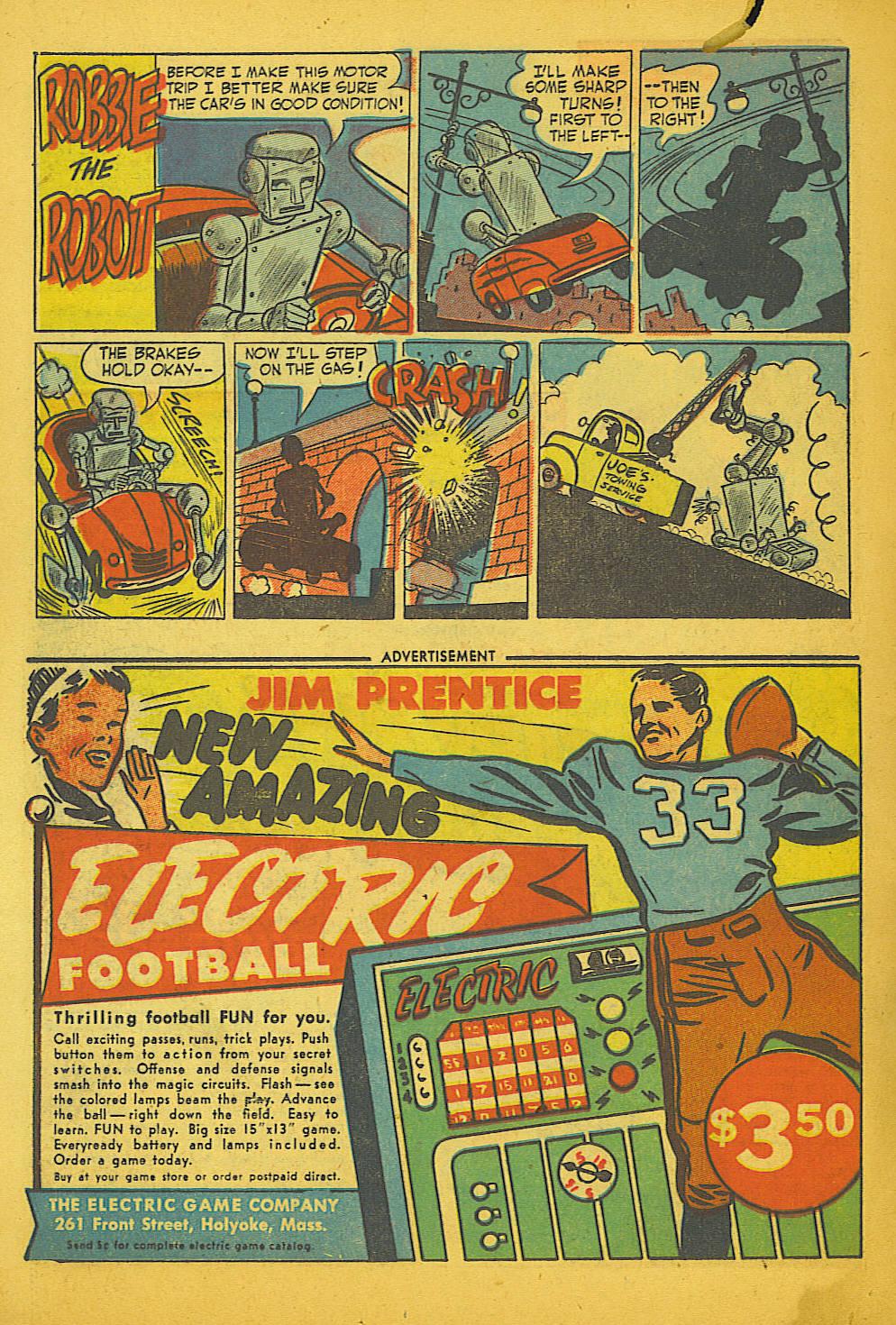 Strange Adventures (1950) issue 16 - Page 26