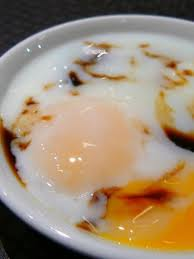 KaMeK mPun t0K Telur Separuh Masak dan Khasiatnya