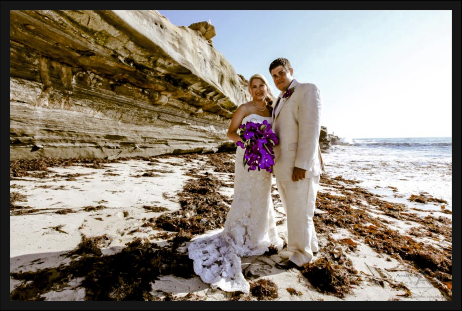 Etiket: plaj düğünü