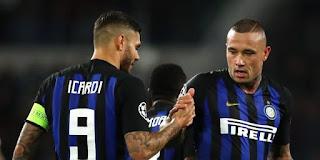 مشاهدة مباراة انتر ميلان وسبال بث مباشر اليوم الأحد 7-10-2018  Inter Milan vs Spal
