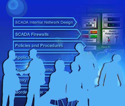 7 Strategies Developing SCADA