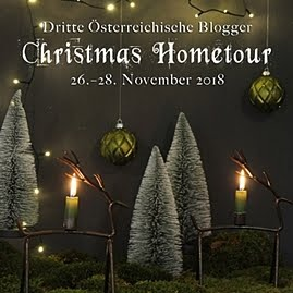 Christmas Hometour