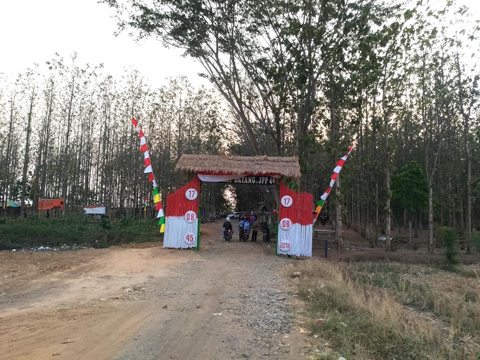 Wisata Haurgeulis Indramayu Tempat Wisata Indonesia