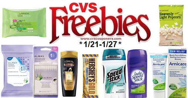 http://www.cvscouponers.com/2018/01/cvs-coupon-freebies-121-127.html