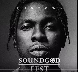 Download Audio | Runtown ft Sess - Mad Over You (Remix)