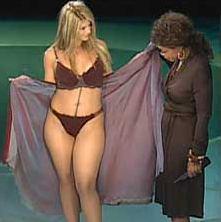 Kristy Alley In Bikini 14
