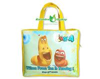 tas ulang tahun,tas ultah, tas souvenir ultah anak,tas ultah murah,