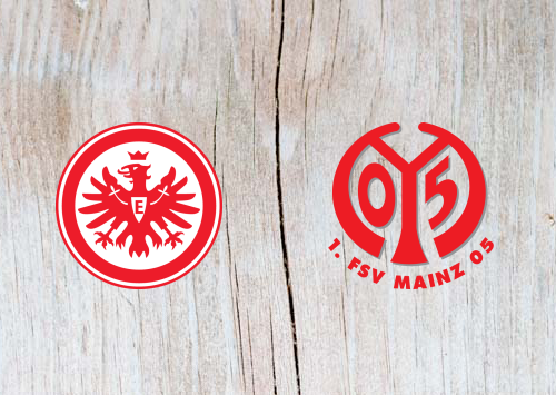 Eintracht Frankfurt vs Mainz 05 -Highlights 12 May 2019