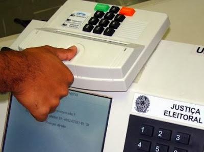 Resultado de imagem para Cartório eleitoral de ubatã recadastramento biométrico