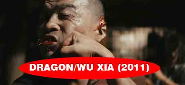 DRAGON WU XIA (2011) terbaik film kungfu terbaik 2016 film kungfu terbaik