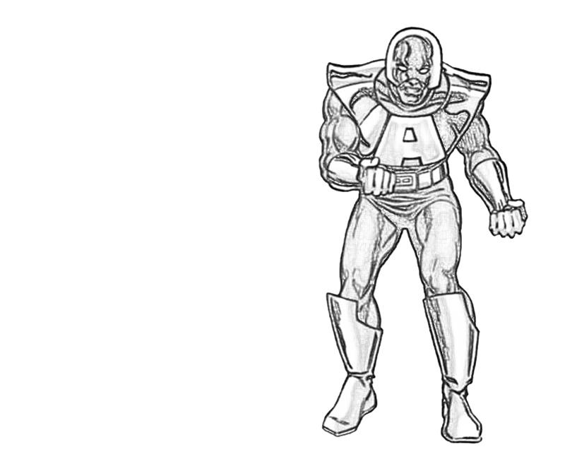 sin cara coloring pages online - photo #30