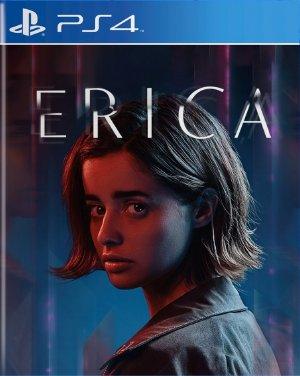 Erica Arabic