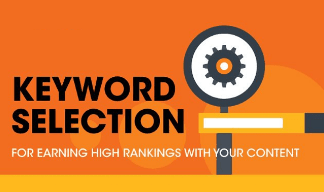 Keyword Selection: For Earning High Rankings With Your Content