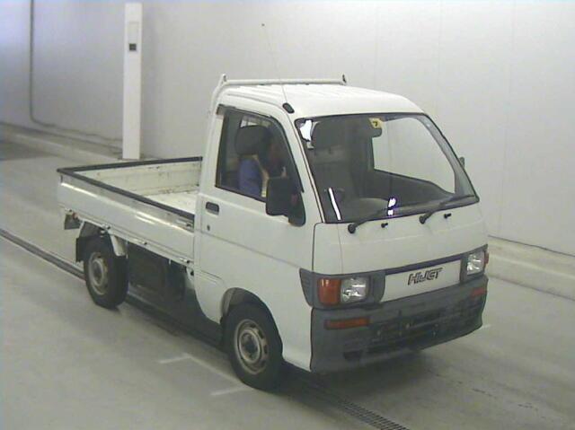 J Cruisers JDM Vehicles Parts In Canada: 1994 Daihatsu