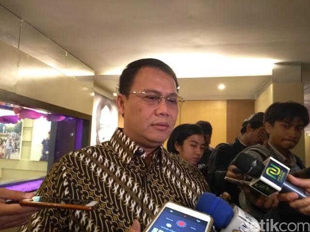 PDIP: Guru Korupsi Itu Soeharto, Mantan Mertuanya Prabowo