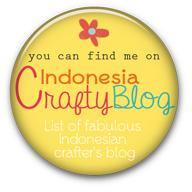 Indonesia CraftyBlog