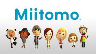 nintendo tiene su primera aplicacion miitomo