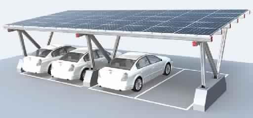 die 3 besten solarcarport anbieter vorteile und kosten solar 5 photovoltaik solaranlagen. Black Bedroom Furniture Sets. Home Design Ideas