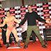Akshay Kumar launches book Deedara Aka Dara Singh