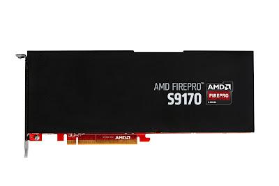 AMD بطاقة رسوميات جديدة