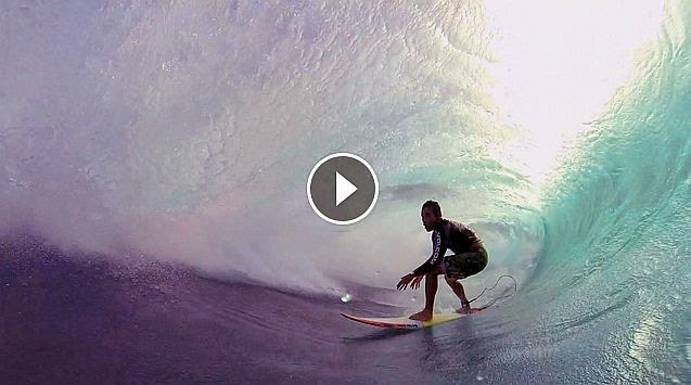 Volcom presents True To This North Shore Household